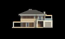 Zx63b + фасад 1