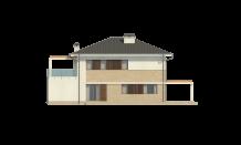 Zx63b + фасад 3