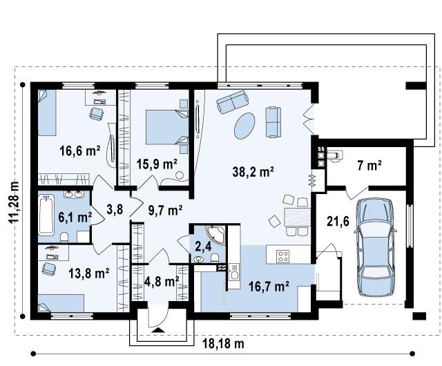 Z123 планировка 2