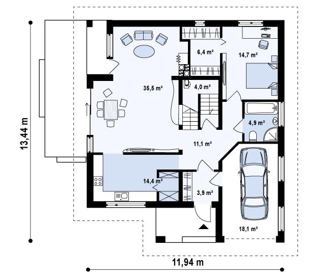 Z143 планировка 2