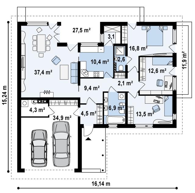 Z144 планировка 2