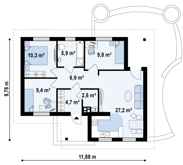 Z15 планировка 2