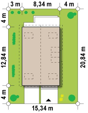 Z154 участок 3