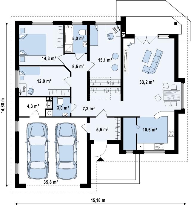 Z19 планировка 2