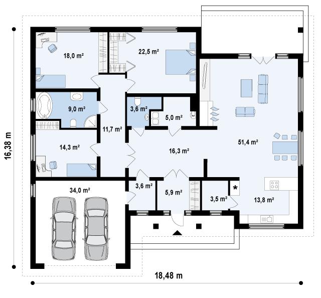 Z26 планировка 2