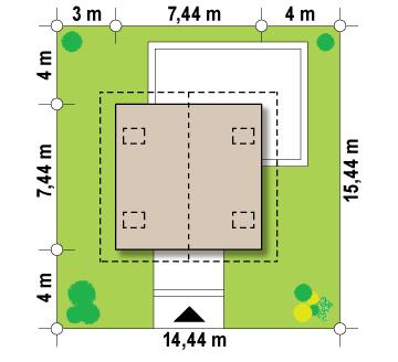 Z264 участок 1