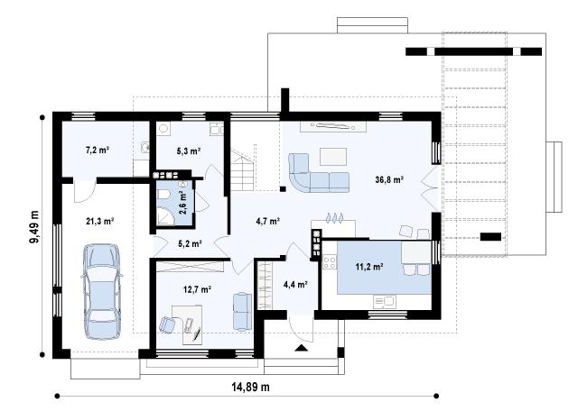 Z29 планировка 1