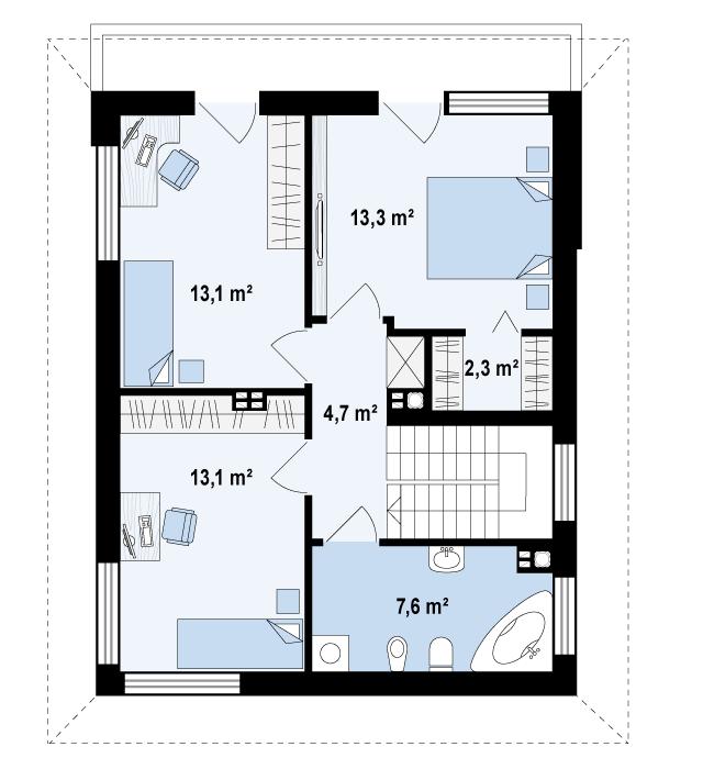 Z295 планировка 3