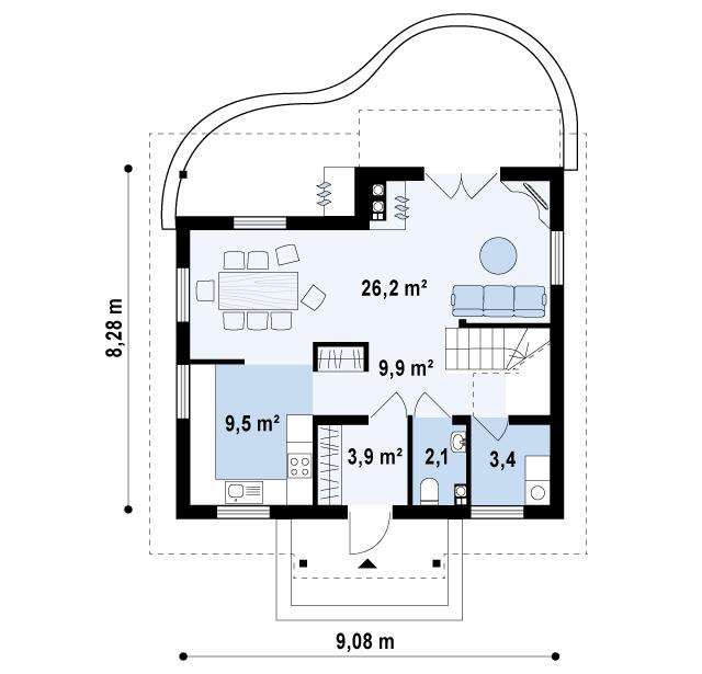 Z3 планировка 2