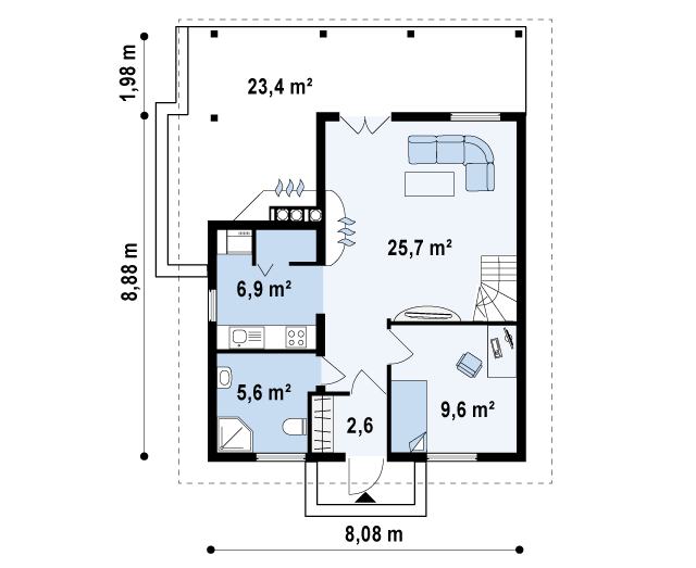 Z30 планировка 2