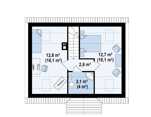 Z32 планировка 3