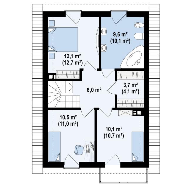 Z38 планировка 3