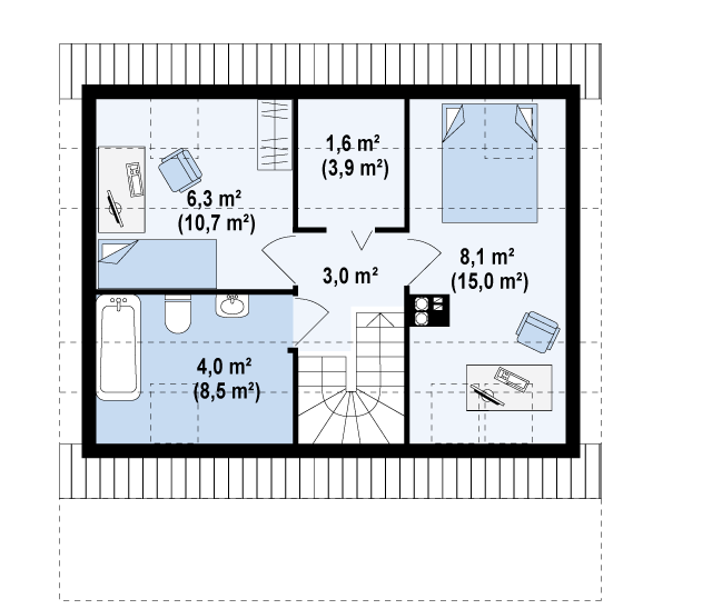 Z39 планировка 3