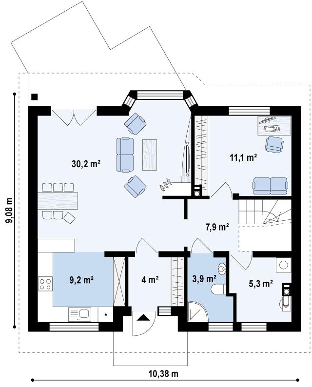 Z40 планировка 2