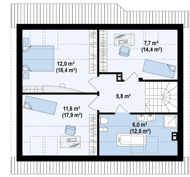 Z40 планировка 3