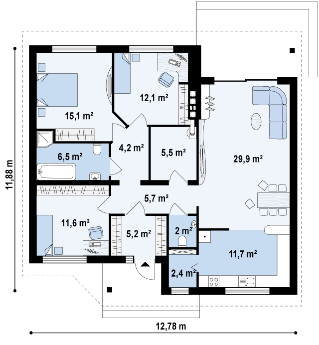 Z41 планировка 2