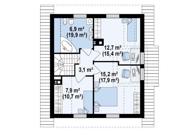 Z44 планировка 2
