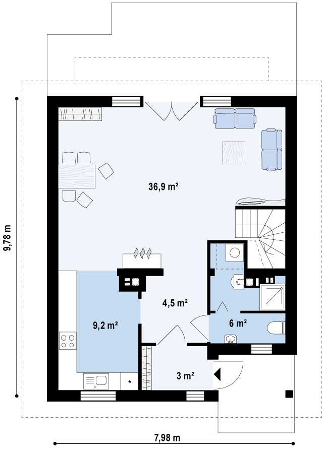 Z45 планировка 2