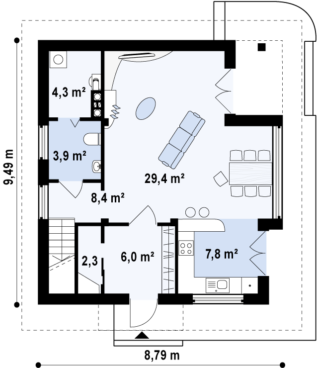 Z47 планировка 2