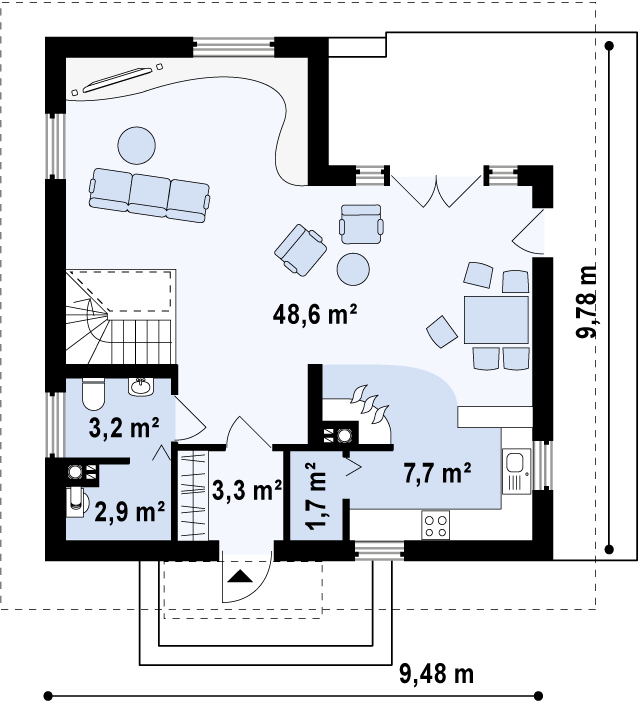 Z62 планировка 2