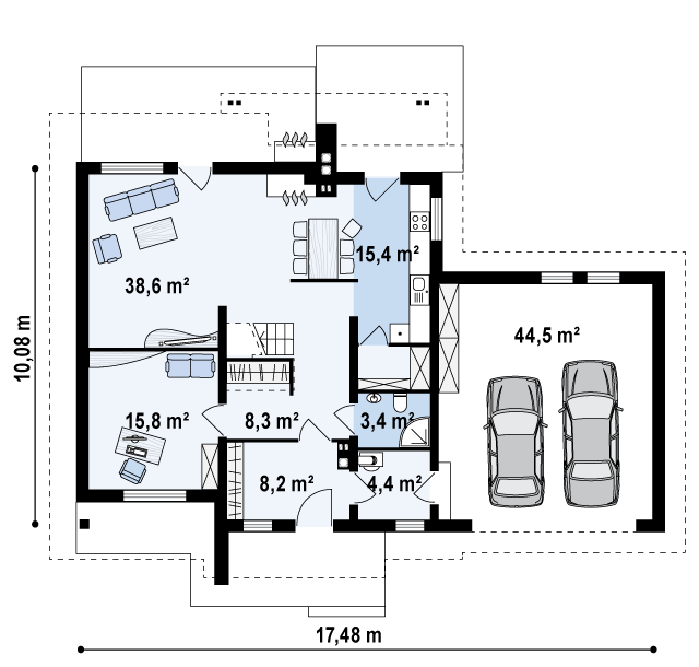 Z67 планировка 1