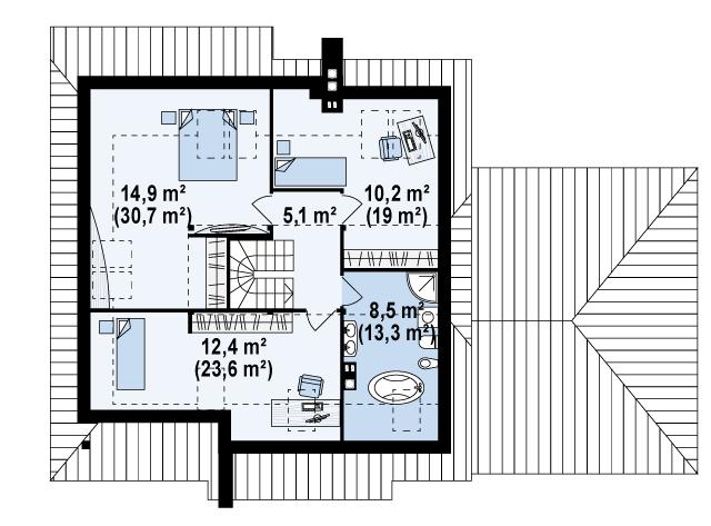 Z67 планировка 2