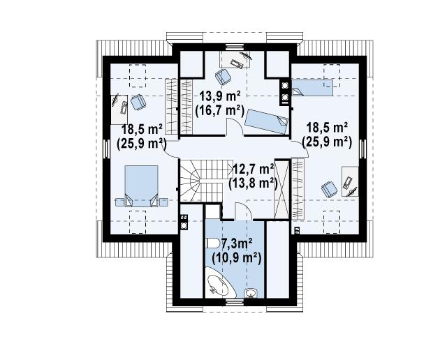 Z9 планировка 2