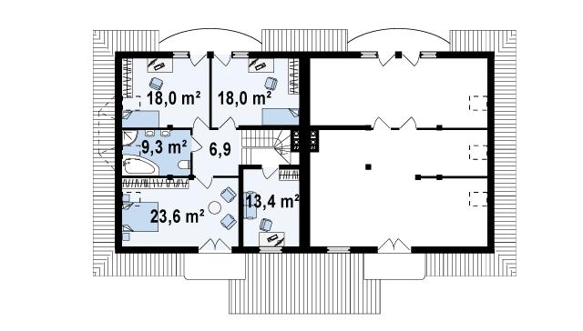 Zb1 планировка 2