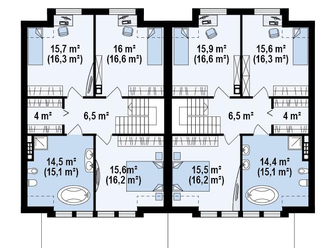 Zb5 планировка 3