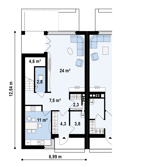 Zb7 планировка 2