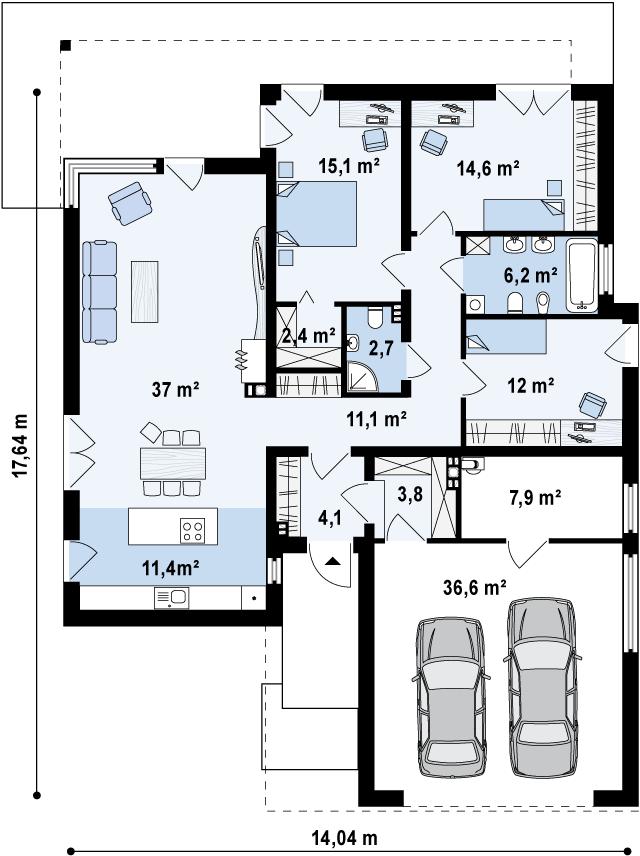 Zx100 планировка 2