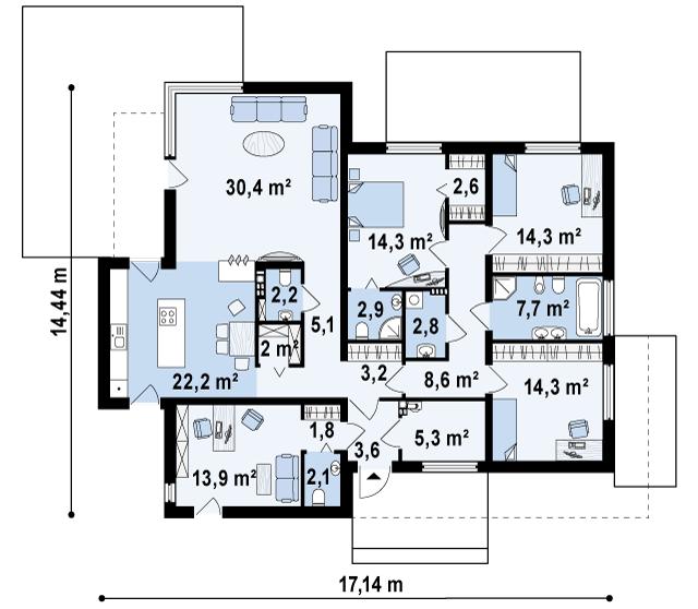 Zx101 планировка 2