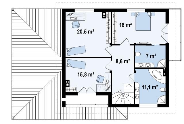 Zx12 планировка 3