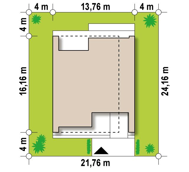 Zx123 участок 1