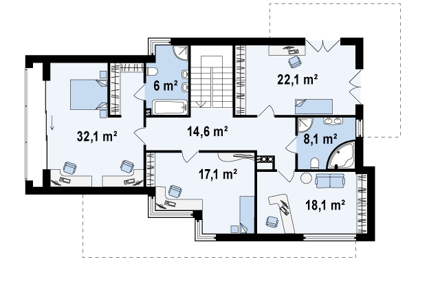 Zx14 планировка 2