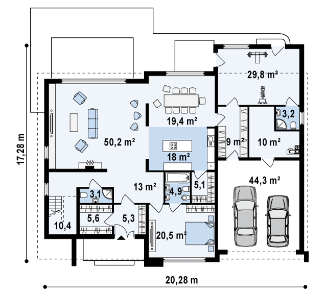 Zx20 планировка 2