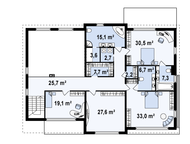 Zx20 планировка 3