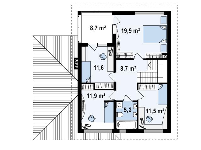 Zx24 планировка 2