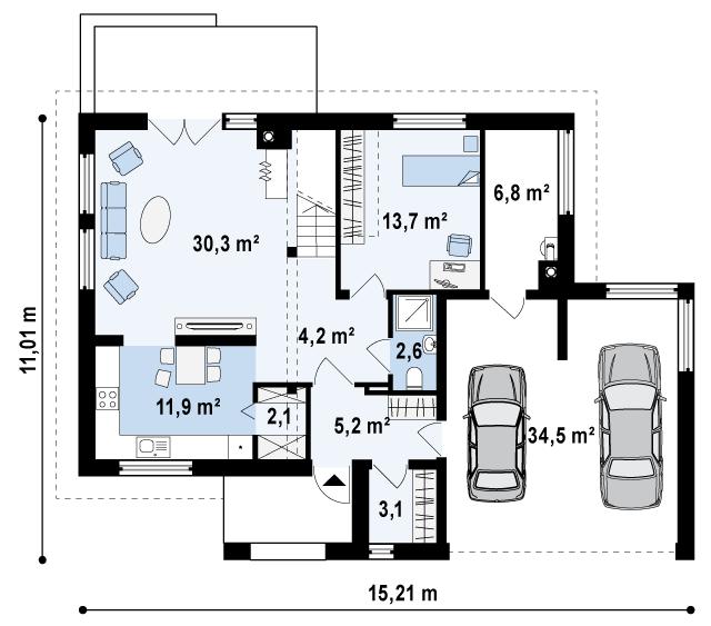 Zx26 планировка 1