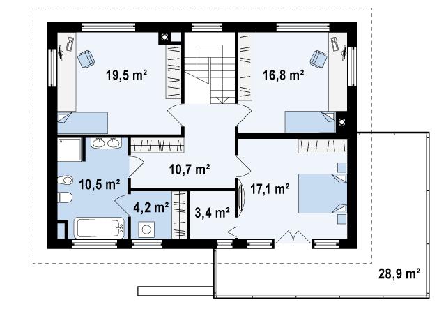 Zx26 планировка 2