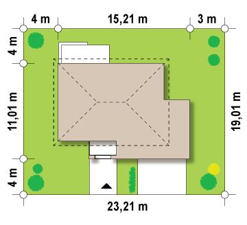 Zx26 участок 3