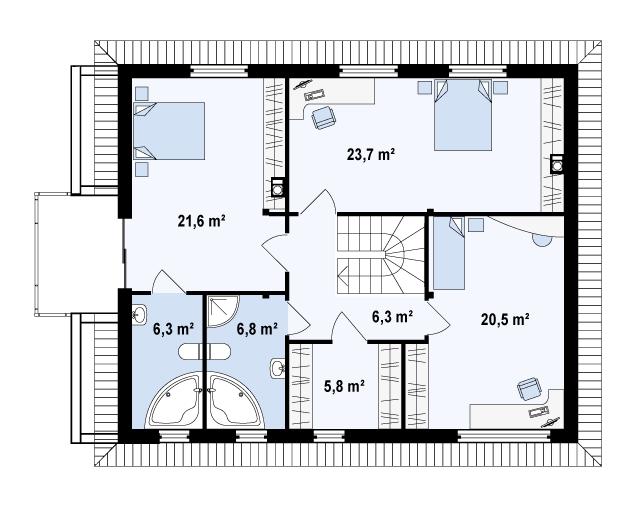Zx29 планировка 2