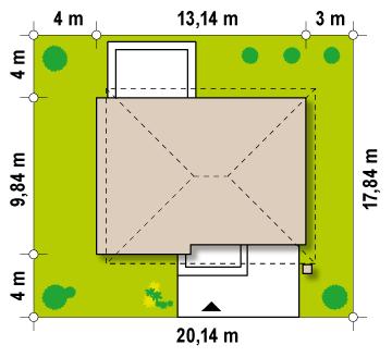 Zx29 участок 3