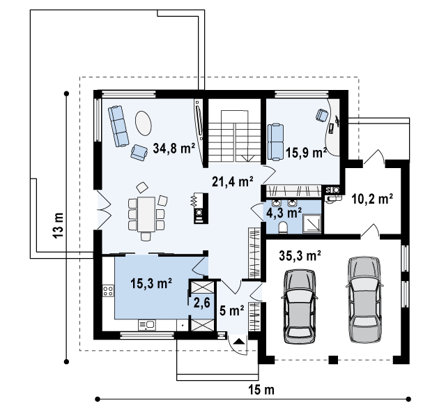 Zx30 планировка 1