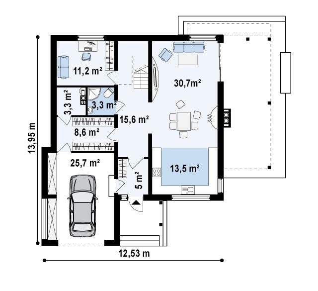 Zx33 планировка 1