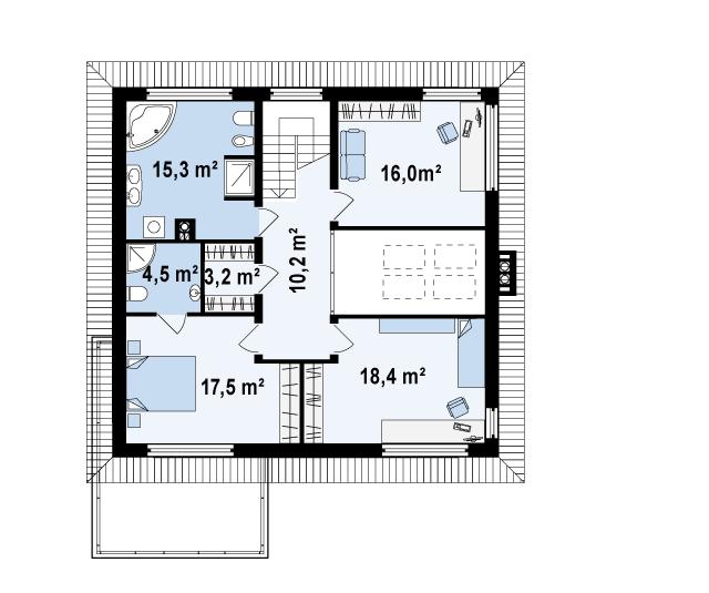 Zx33 планировка 2
