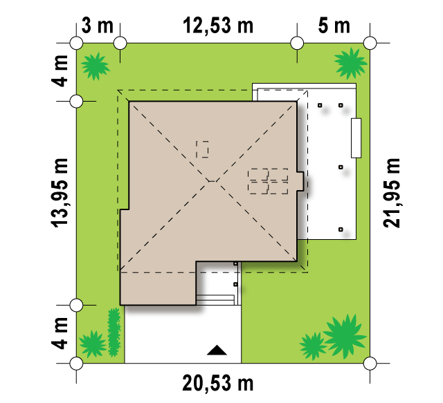 Zx33 участок 3