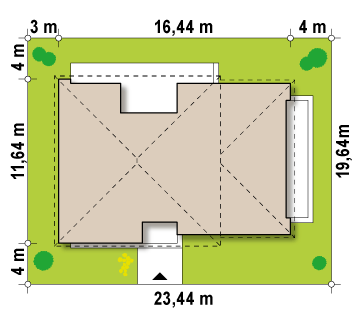 Zx34 участок 2