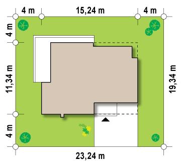 Zx39 участок 1