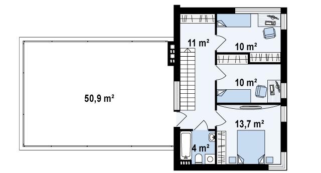 Zx41 планировка 3